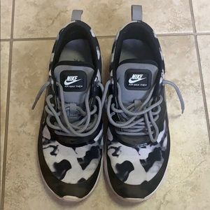 Sneakers Nike, Women, Size 6.5 US